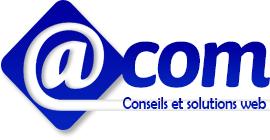 Arobasecom | Conseils et solutions web